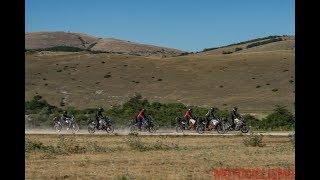 Comparativa MaxiEnduro 2017 Motociclismo: il film della prova