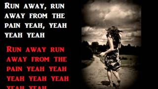 Janie's Got A Gun - Aerosmith (lyrics)