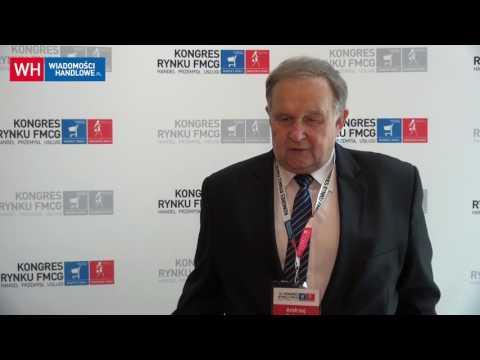 Andrzej Faliński, prezes Big Trade Group: dla detalistów euro jest bardzo wskazane