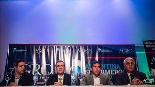 Andrés Díaz Cano, Ariel Lucero Reinoso, Miguel Ejarque y Gabriel Peñafort - Provincia de San Juan