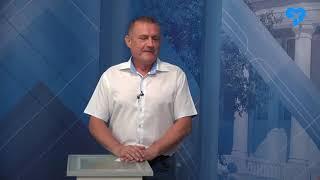 Интервью по поводу: Виктор Татаринов (14.06.2019)