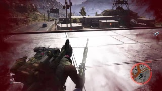 DMS-X900RR - Ghost Recon Wildlands - NEW GAME SOLO Level 20 EXTREME- Livestream