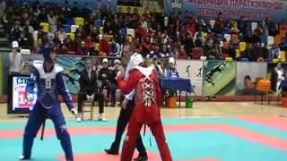 Россия vs Южная Корея по тхэквондо