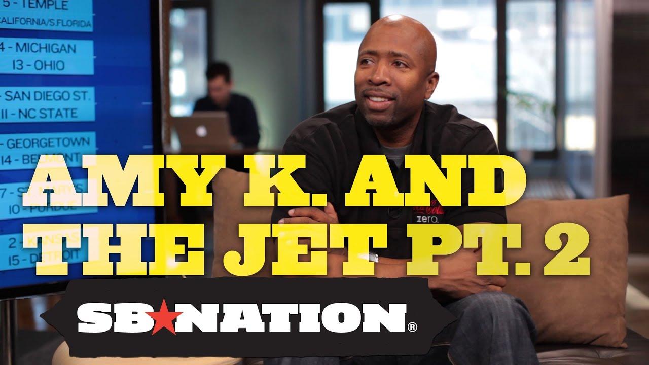 NBA Analyst Kenny Smith On Kobe Bryant, Miami Heat and OKC Thunder thumbnail
