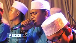 LANTUNAN MUTIARA - ISYFA'LANA | Tasyakuran Pernikahan Farid&Fadhilah