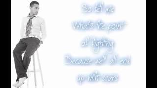 War - Jay Sean (Lyrics on screen)