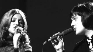 Cindy & Bert - Komm gib mir mehr (1973)