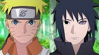 Naruto「AMV」- In The End ""