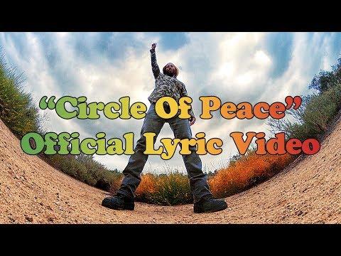 Circle of Peace Lyric Video