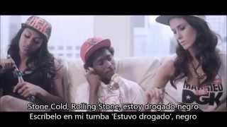 A$AP Rocky  - Palace (Subtitulado en Español)