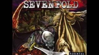 Avenged Sevenfold (a7x) - Sidewinder (W/Lyrics)