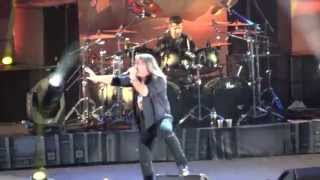 HELLOWEEN Live @ Moscow Metal Meeting 29.08.15