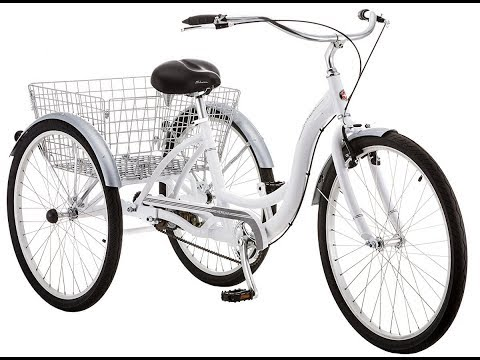 Choosing The Best Adult Tricycle Made Easy - How To Choose The Best Adult Trike