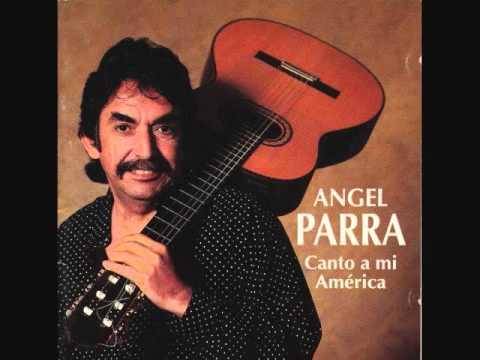 Angel Parra - Pequeña serenata diurna
