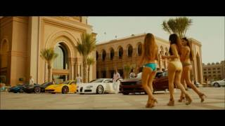 Fast and Furious 8 Get Low song dj snake trailer FF8 | Ved vines |