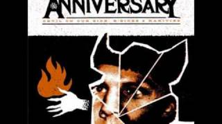 The Anniversary - Let it slip