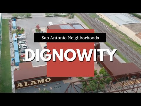 Dignowity Hill | Real Estate Muses