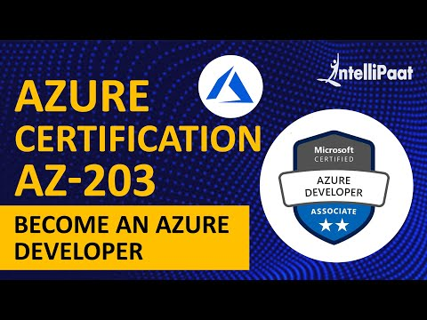 Azure Certification AZ-203