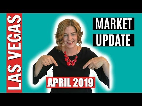 Las Vegas Real Estate Market Update – April 2019