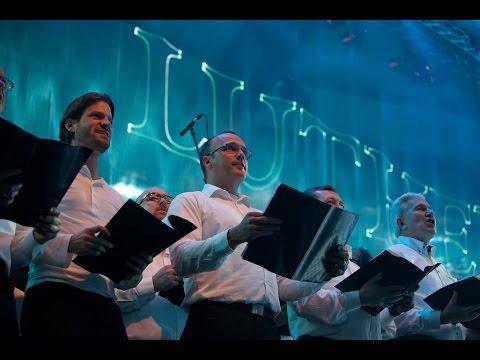 Pop-Oratorium Luther l Best-Of Uraufführung Dortmund