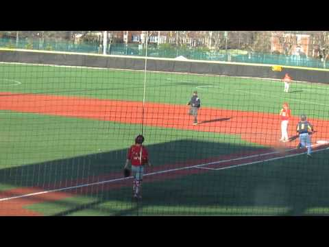 SP at CH baseball clip 12  3 31 14