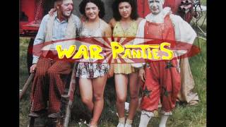 Have a Very War Panties Season!