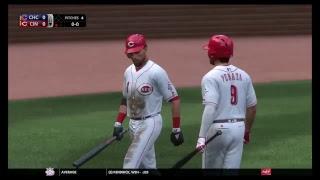 MLB: Cubs (50-26) @ Reds (35-41)