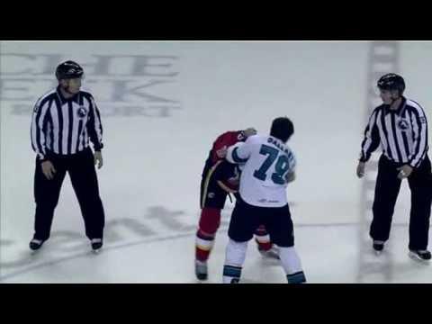 Mike Angelidis vs Alex Gallant
