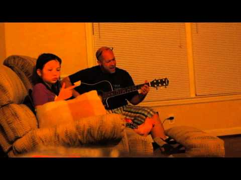 Waiting For The Son (Pete Stewart Cover)