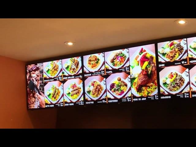 Restaurant Basha 2019