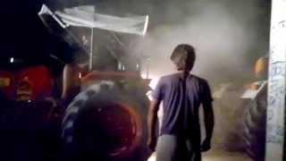 tractor tochan mahindra 575 vs swaraj 855 (kahri sahri) part 1