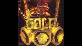 Skippa Da Flippa - Gold (Feat. PeeWee Longway) [Prod. By Murda Beatz] (2014)