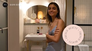 Morning Beauty Routine: Best Clean Products For Your Skin | Charlotte Lemay | Parisian Vibe