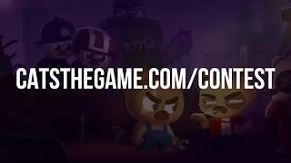 C.A.T.S. YouTube Battle