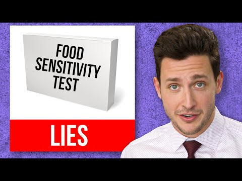 The Truth About Allergies and Food Sensitivity Tests