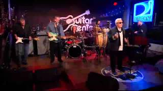 "The Artie Lange Show - Eric Burdon and The Animals Performs ""It's My Life"""