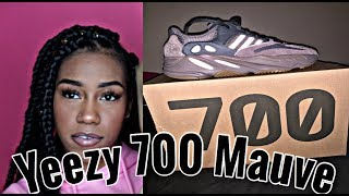 separation shoes 23efb c8f27 how to style yeezy 700 mauve - Free video search site ...