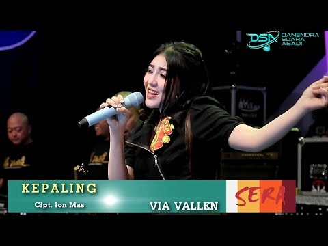 Via Vallen - Kepaling [OFFICIAL] Mp3