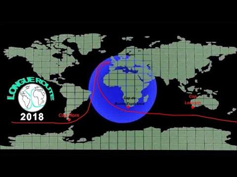 Trailer de la «Longue Route 2018»