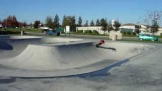 pedro tomas (pope) 360 indy  ripon skatepark