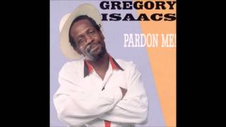 Gregory Isaacs - Open up your heart
