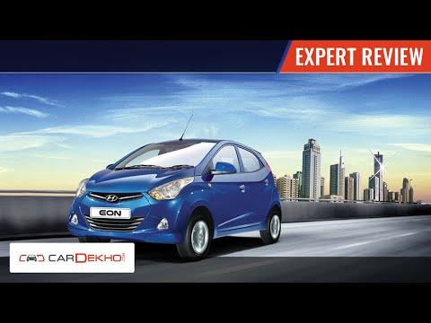 Hyundai EON | Expert Review | CarDekho.com