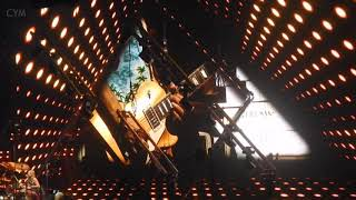 Foo Fighters Kiss Guy Wheels Breakout - live Antwerp 11-06-2018