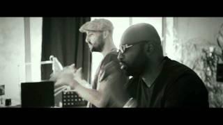 Richie Stephens ft. Gentleman - Live Your Life