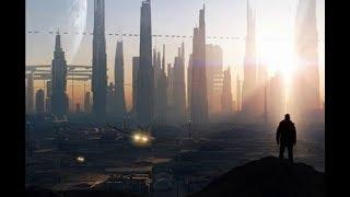 一位「穿越時空的老師」記錄下未來 2千年的世界歷史