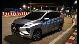 รีวิว Mitsubishi Xpander 1.5GT - Clip01 | Headlightmag.com