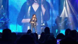 Martina McBride: Diamond live 2016 Hoyt Sherman Place
