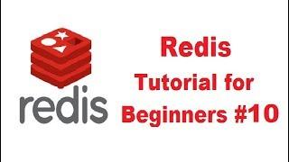 Redis Tutorial for Beginners 10 - Redis Sorted Sets