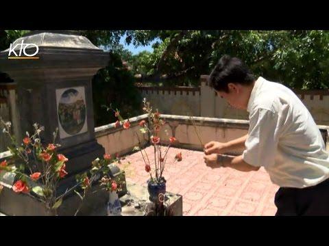 Le sang des martyrs, semence de la foi au Vietnam