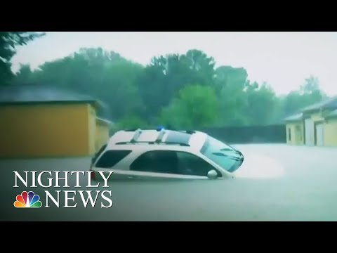 Could You Be Sold A Flood-Damaged Car? | NBC Nightly News
